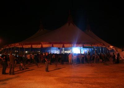 2010 Public chapiteau
