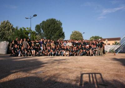 2011 Bénévoles